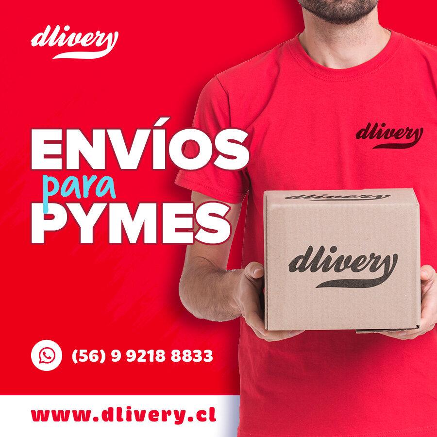 Dlivery - Gestión y Administración de Redes Sociales