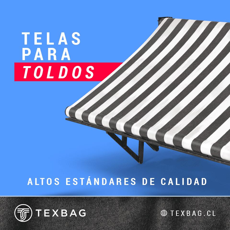 Manejo de redes sociales para Texbag