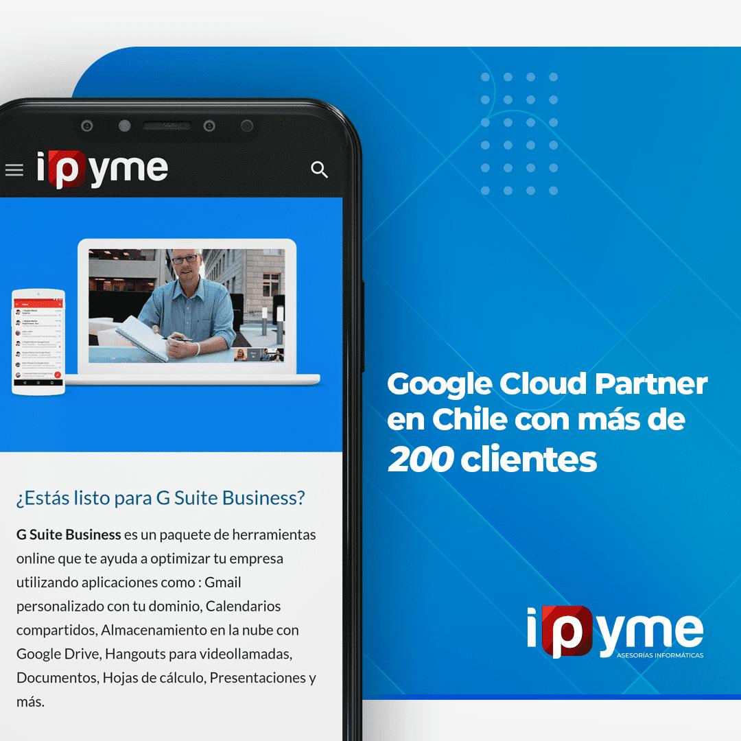Administración de Redes Sociales para empresa Ipyme